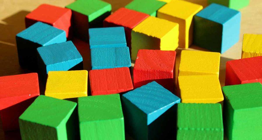 Holzbahnen-Holzspelzeug-Kinderspielzeug